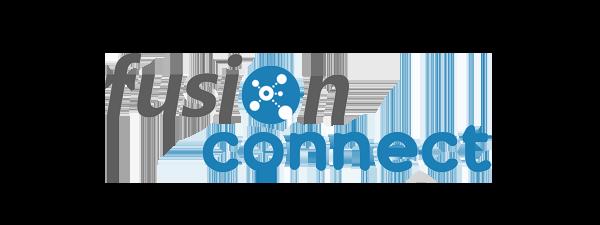 Logo - FusionConnect