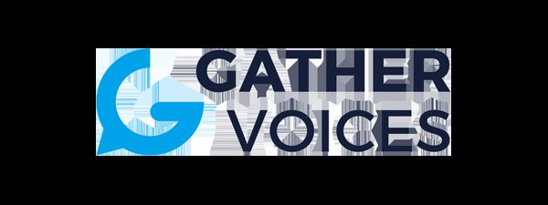 Logo - GatherVoces