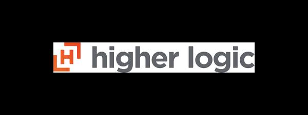 Logo - HigherLogic