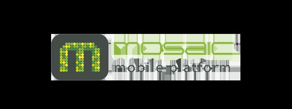 Logo - Mosaic